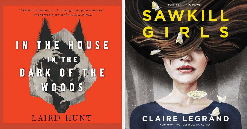 19 Horror Audiobooks That Will Haunt You For Weeks