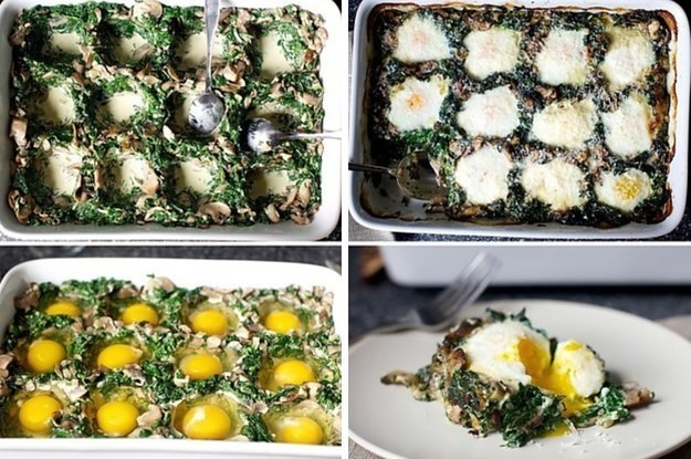 22 Brilliant Ways To Eat Eggs For Dinner