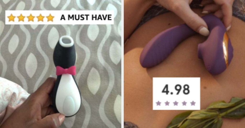 32 Sex Toys That Are Best-Sellers For A Reason