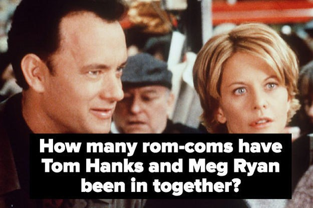 Sorry, If You're Under 30 There's No Way You'll Pass This Rom-Com Quiz