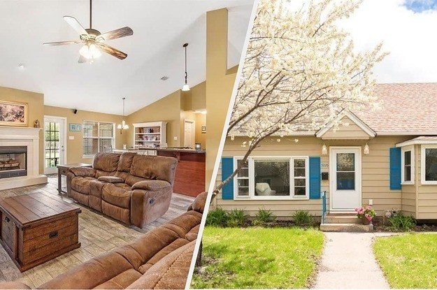 Here's What A $200,000 Home Looks Like In All 50 States