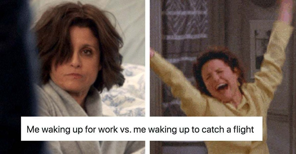 23 Jokes You'll Laugh At If You've Ever Been On A Vacation