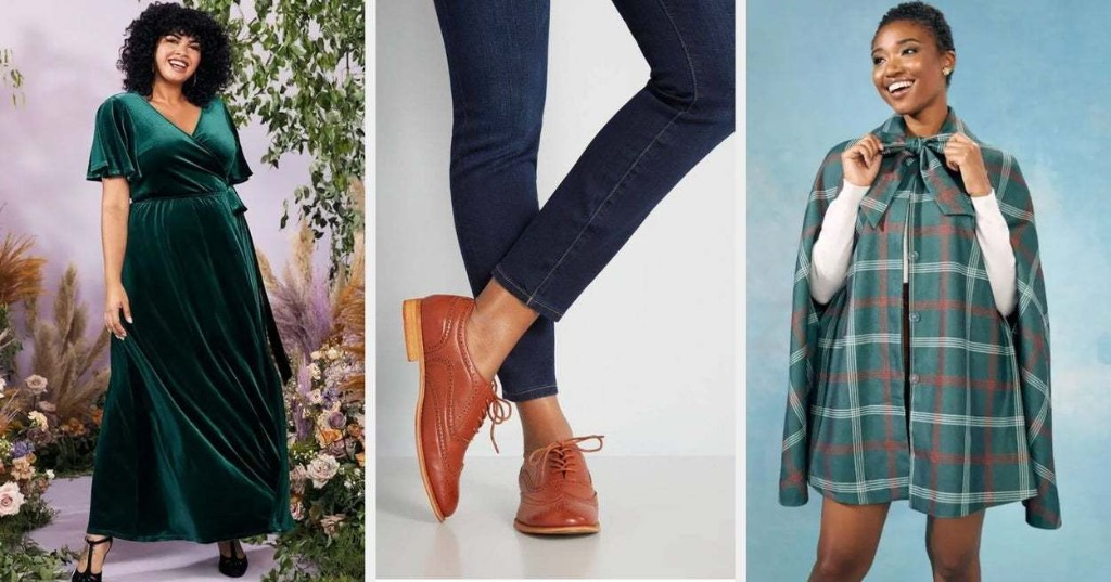 25 Things From ModCloth That Are Just Perfect For Fall