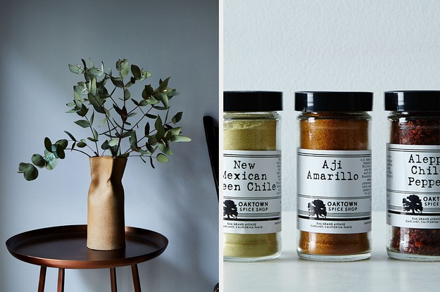 23 Things To Give A Host Other Than A Bottle Of Wine