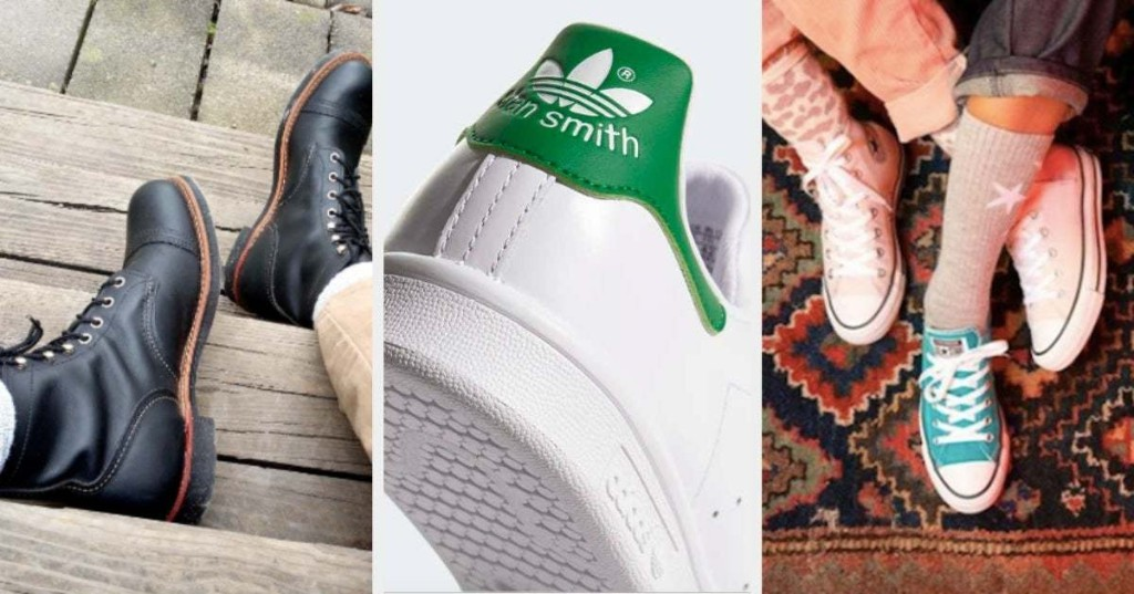 19 Shoes That Are Truly Worth Your Money (Because They'll Last So Long!)