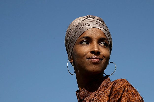 Trump Says Minnesota Can't Stand Ilhan Omar. His Attacks Have Made Her More Popular Than Ever Back Home.