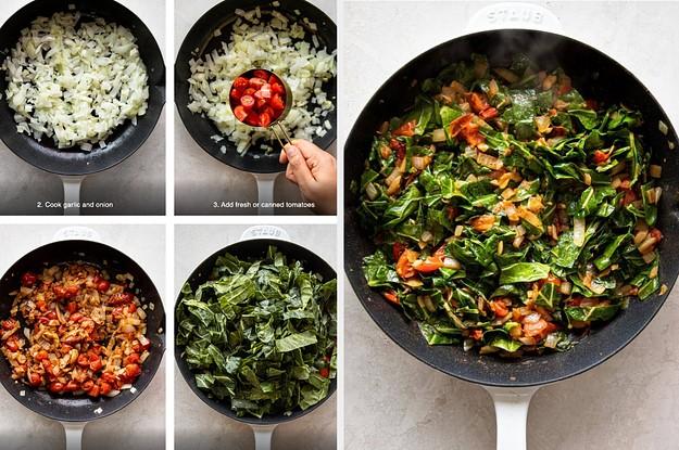 Recipes: Vegetarian  - cover