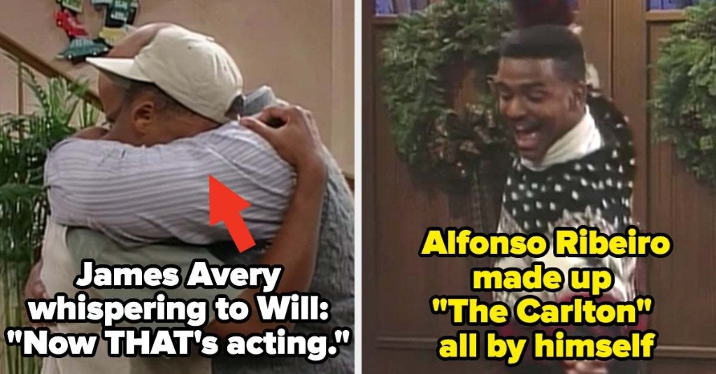 """19 """"Fresh Prince Of Bel-Air"""" Behind-The-Scenes Facts That Are Unbelievably Interesting"""
