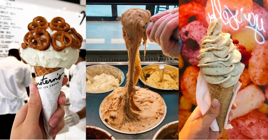 14 Of The Best Ice Cream Spots In NYC