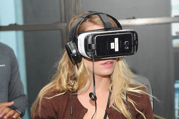 Virtual Reality Isn't Ready To Handle Abusive Trolls