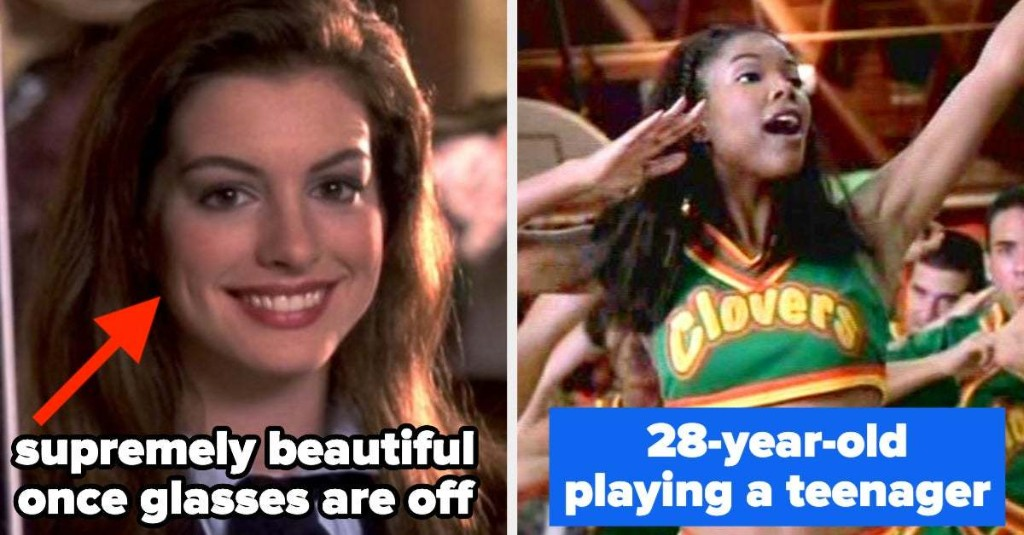 17 Things Teens Do In Coming-Of-Age Movies That Make Zero Sense To Everyone
