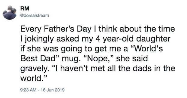17 Times Kids Did Not Give A Hoot About Grown-Ups' Feelings