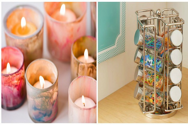 19 Super Cute Dollar Store DIYs That Will Complete Your Bedroom