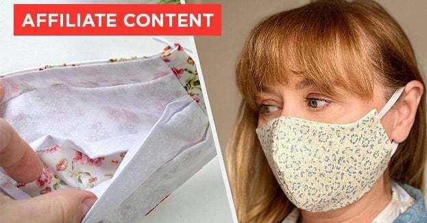 26 Reusable Face Coverings You Can Get Online Right Now
