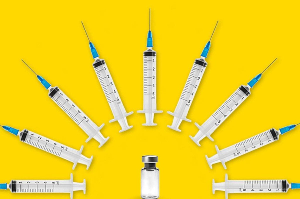 The First Coronavirus Vaccines Are Looking Very Effective. Here's What That Means For You.