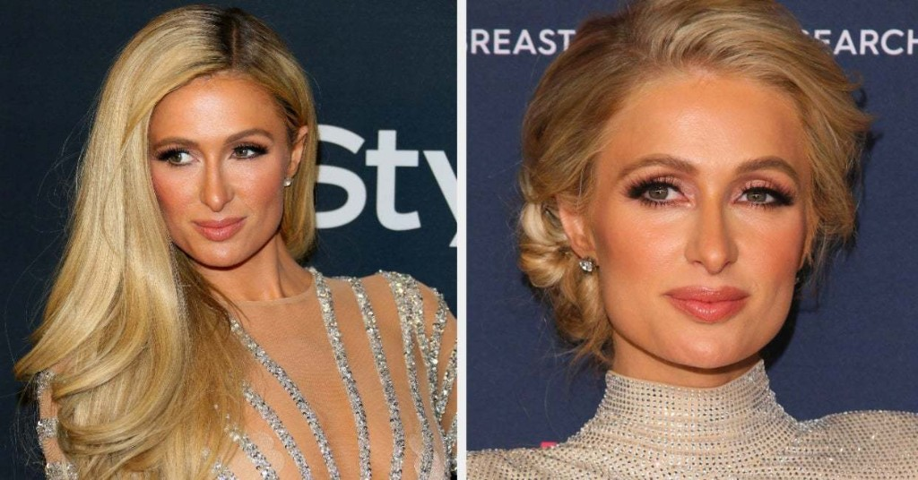 Paris Hilton Just Revealed Her Real Voice And I Am Literally Speechless