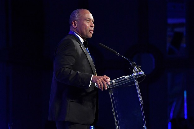 Deval Patrick Is Telling Top Democrats He Will Run For President