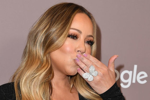 Mariah Carey Had The Most Savage Response When Asked About Remarrying Nick Cannon