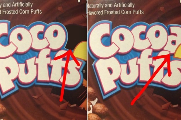 23 Food Examples Of The Mandela Effect That'll Make You Think You're In A Parallel Universe