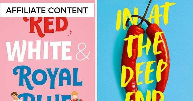 21 Sexy, Saucy, And Downright Raunchy Novels To Read If You Don't Like Porn