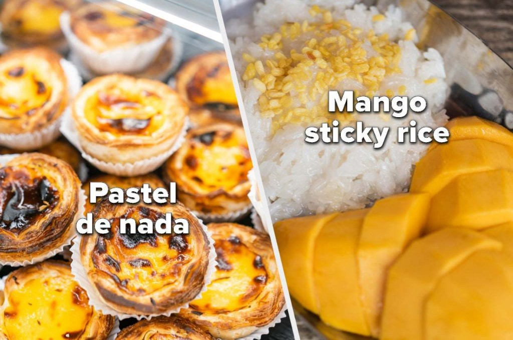 15 Desserts From Around The World You Should Try At Least Once, According To A Sugar Addict