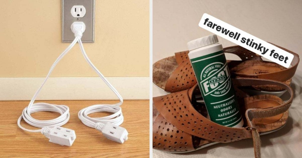 29 Things That Can Relieve Your Life From Small, Pesky Problems