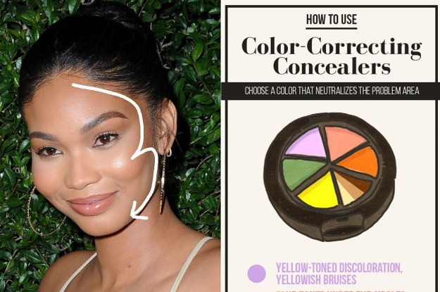 17 Seriously Helpful Tips, Tricks, And Hacks That'll Make Putting On Makeup So Much Easier