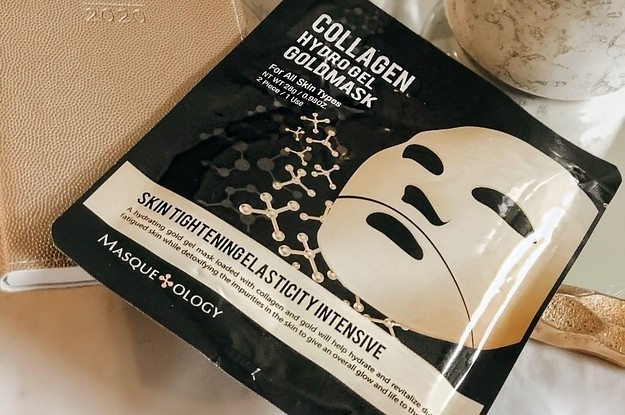 19 Of The Best Sheet Masks You Can Get At Walmart