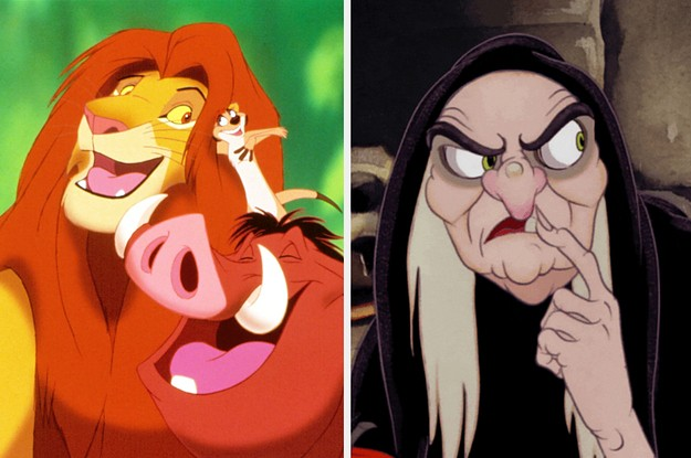 Can You Correctly Guess What Year These Disney Movies Came Out?