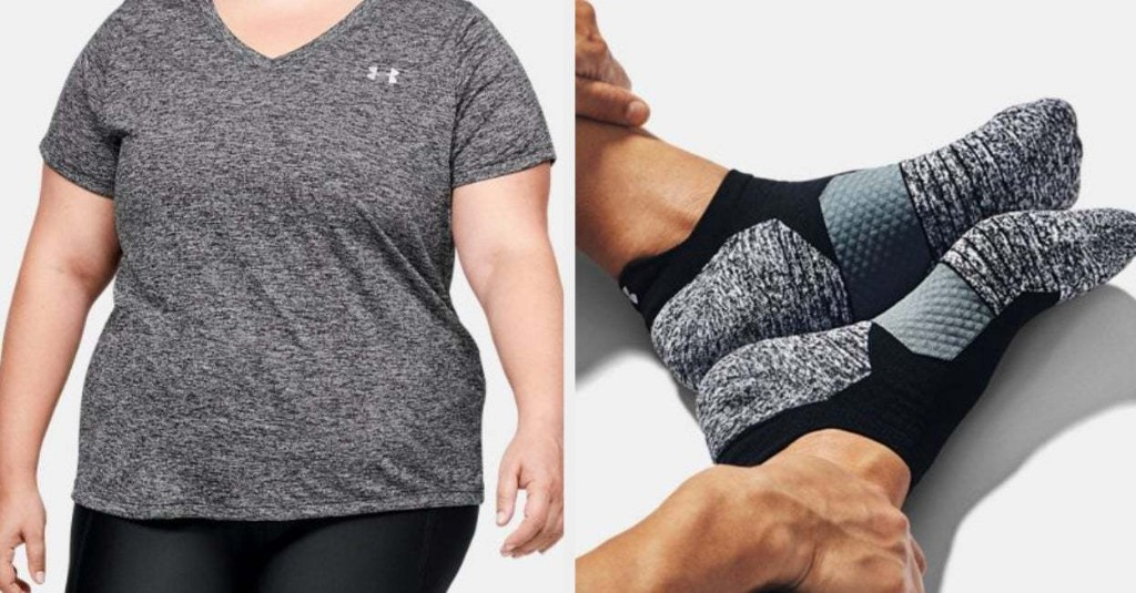 23 Things From Under Armour Reviewers Truly Love