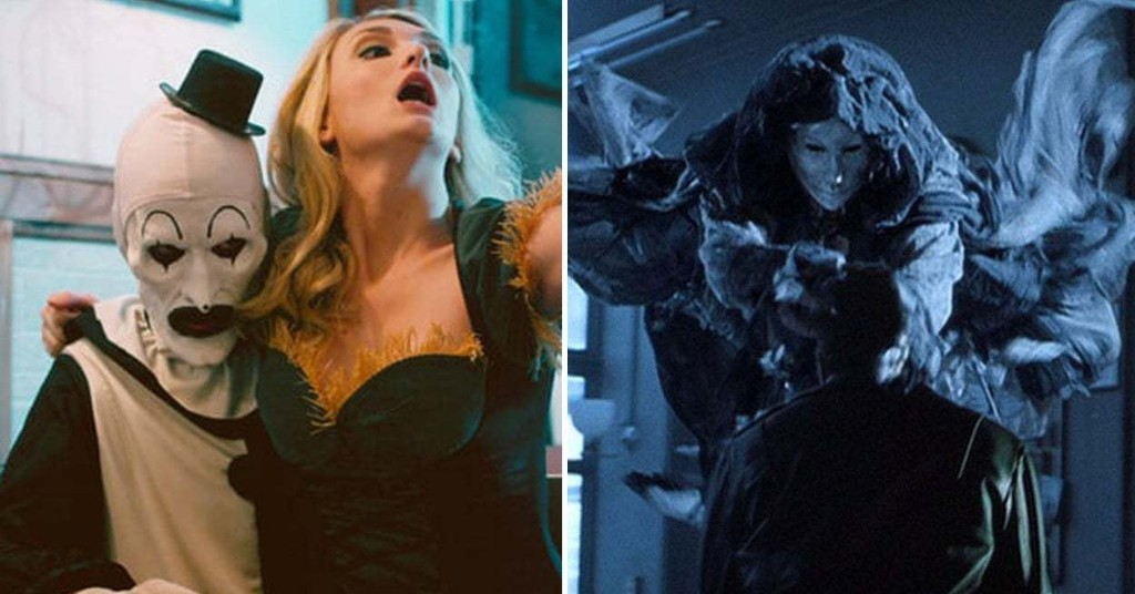 27 Horror Movies So Scary, They Literally Kept People Up At Night