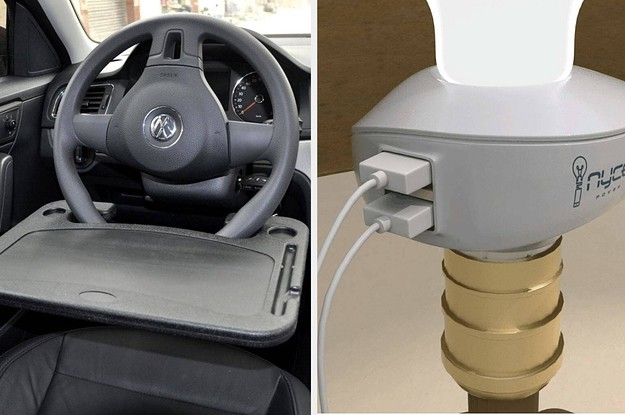 39 Innovative Products That Are Basically Next-Level Genius