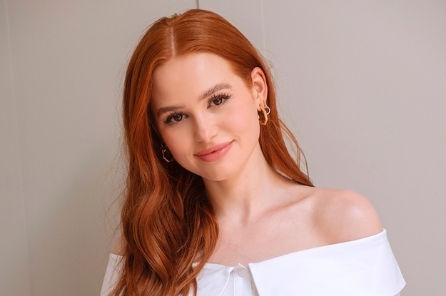 "Madelaine Petsch On ""Riverdale"" Season Five, Quarantine, And Being A Just Okay Home Cook"