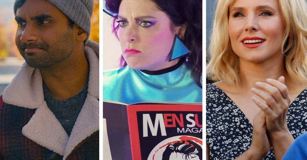 23 Things Everyone Should've Watched On Netflix In 2017