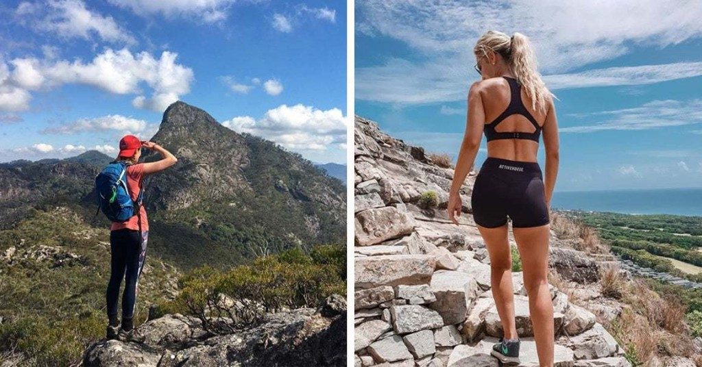 16 Brisbane Hikes That Will (Literally) Take Your Breath Away