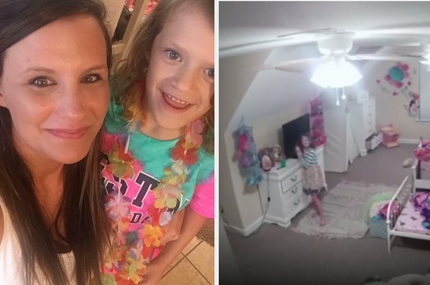 An 8-Year-Old Girl Had A Terrifying Exchange With A Stranger After He Hacked Her Family's Ring Camera