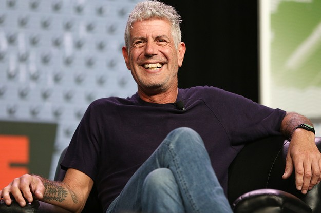 Anthony Bourdain Was Found Dead After Killing Himself