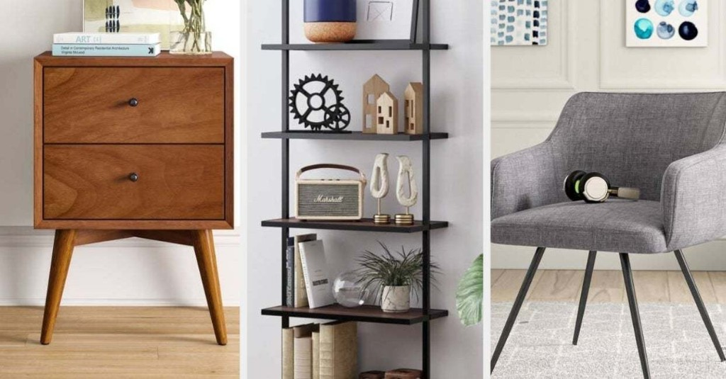 31 Stylish Pieces Of Furniture Under $500 You Can Get At Wayfair