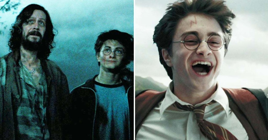 "Only Someone Who Has Read ""Harry Potter And The Prisoner Of Azkaban"" At Least 3 Times Can Pass This Quiz"