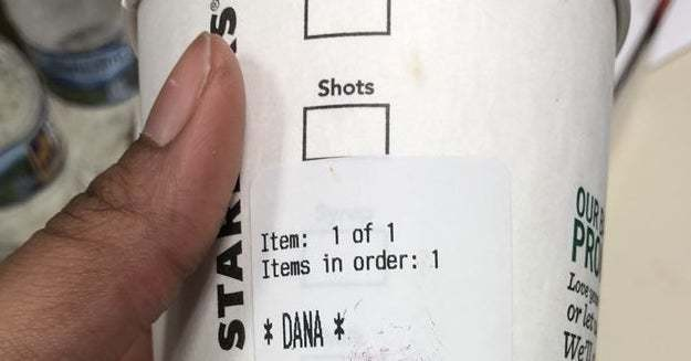 Starbucks Baristas Are Sharing Crazy Insane Drink Orders And They Are Seriously Extra