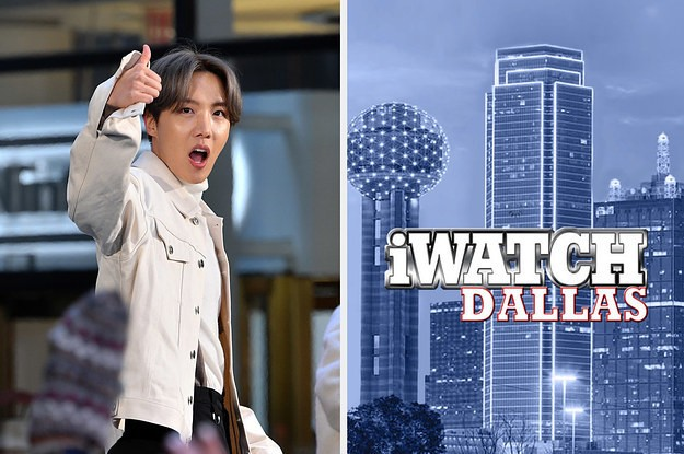 Dallas Police Asked People To Call Out Protesters. People Flooded Their App With K-Pop Instead.