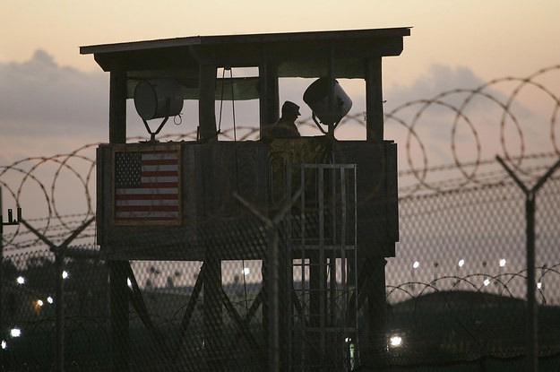 5 Guantanamo Bay Prisoners Have Been Released And Sent To Kazakhstan