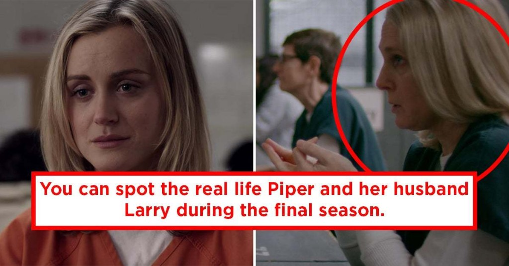 """31 """"Orange Is The New Black"""" Facts You Probably Didn't Know, But 100% Should"""