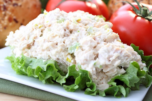 More People Are Getting Sick As The Salmonella Outbreak From Chicken Salad Widens