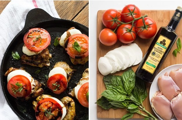 32 Fall Skillet Dinners For People Who Hate Doing Dishes