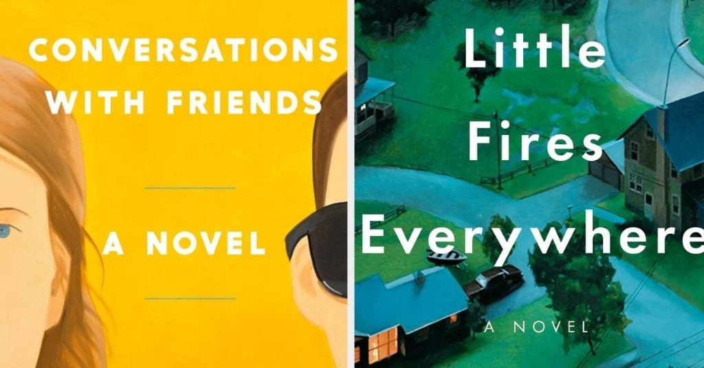 20 Unputdownable Books People Still Can't Get Over