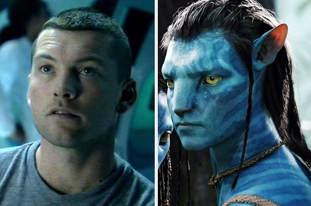 """I Watched """"Avatar"""" For The First Time 10 Years After It First Came Out And I Have A Lot To Say"""