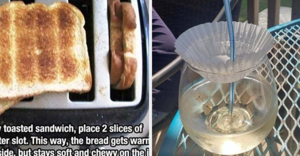 35 Clever Hacks That'll Save You Money, Time, And Tears