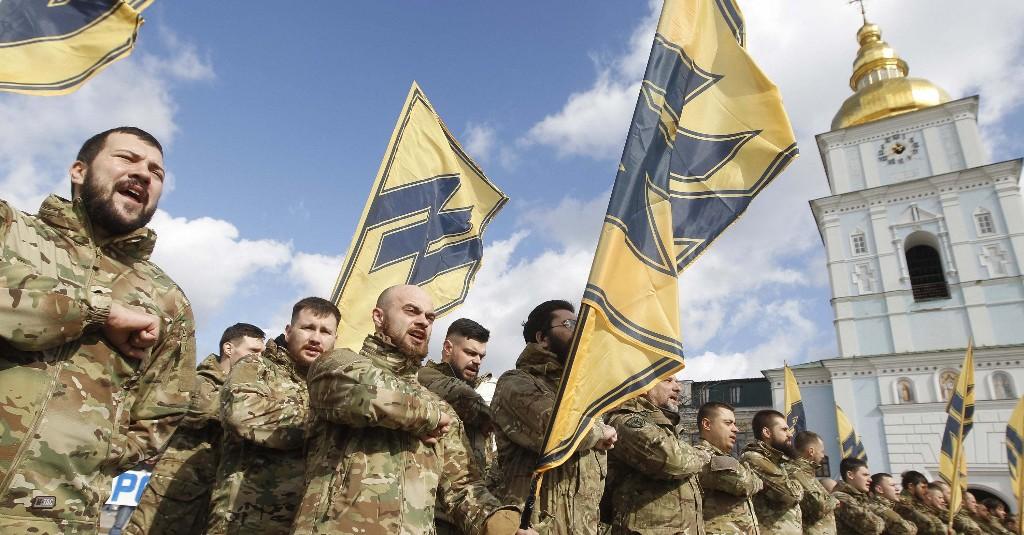 Ukraine Today cover image