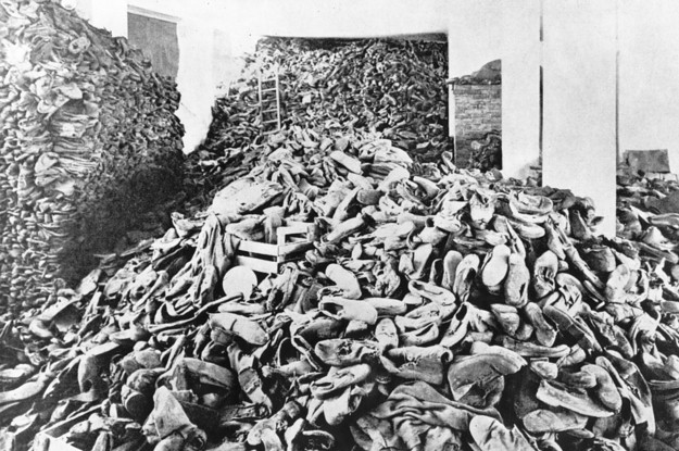 The Nazis Killed 25% Of The Holocaust's Victims In Just Three Months, Study Finds